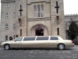 Cavan Wedding Limo Hire Kingscourt