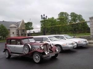 Wedding Limousines Naas Kildare
