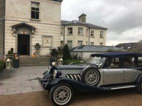 Beauford Wedding Cars Slane Co. Meath