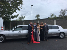Silver Limos Hire Blanchardstown