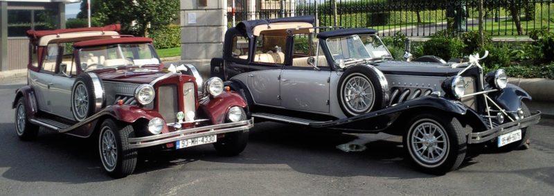 Beauford Wedding Cars Naas Kildare