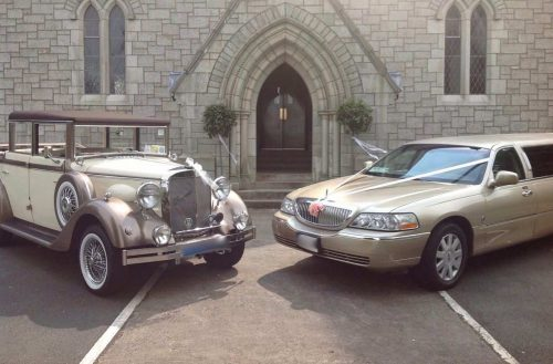 Limo Hire Meath