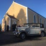 Old Style Wedding Car Hire Cavan