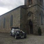 Vintage Wedding Cars Drogheda Louth