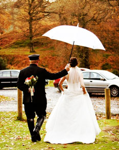 Wedding Car Hire in Wicklow