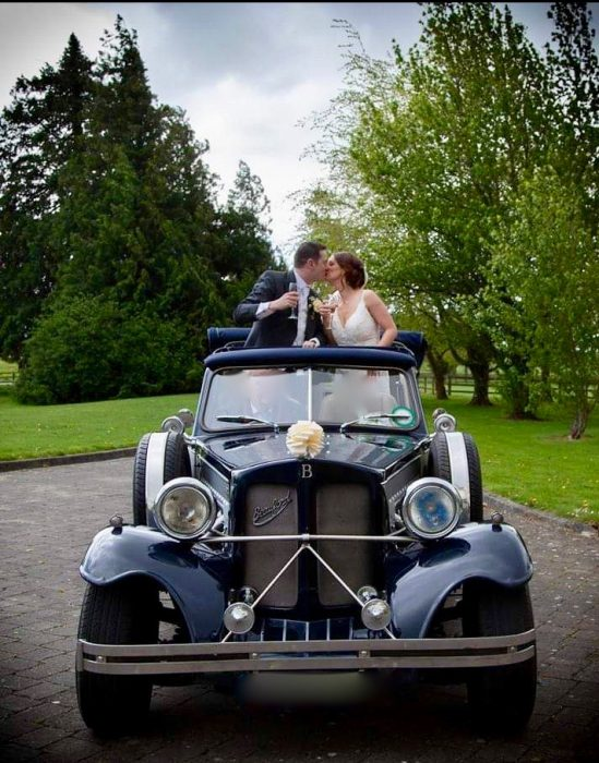 Testimonials Wedding Car Moyvalley Hotel Kildare